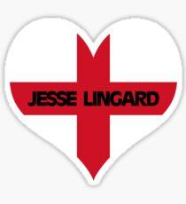 Jesse Lingard Sticker