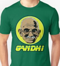 Gandhi Unisex T-Shirt