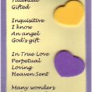 From My Heart 2 Yours, Always Bookmark  by LadyRm