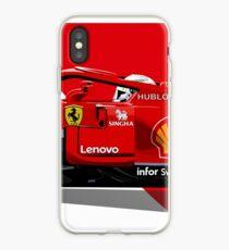 Italian 2018 iPhone Case