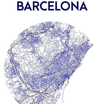 Barcelona by danielesaturn