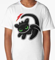 Alpha Long T-Shirt