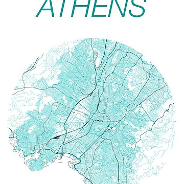 Athens by danielesaturn