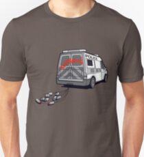 I Predict A Riot! Unisex T-Shirt