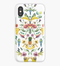 Jugend Goes Bananas! iPhone Case