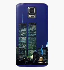 Twin Towers Case/Skin for Samsung Galaxy