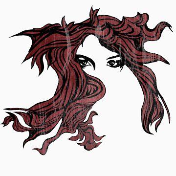 redhead by simonr