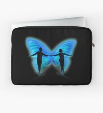 Life is Strange - Max and Chloe Forever Laptop Sleeve