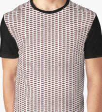 Facet Art Graphic T-Shirt