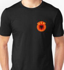 UCK Kosovo Unisex T-Shirt