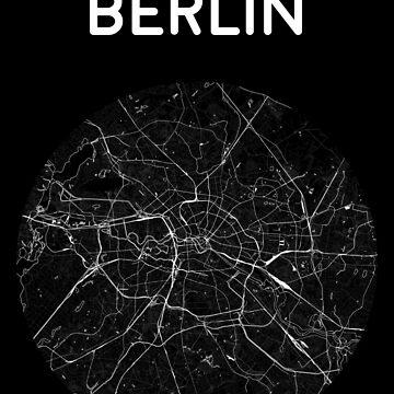 Berlin by danielesaturn
