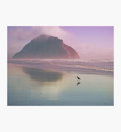 Morro Photographic Print