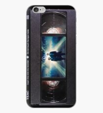 The XFiles VHS iPhone Case