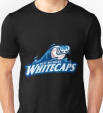 West Michigan Whitecaps Unisex T-Shirt