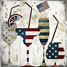 American Party by mindydidit