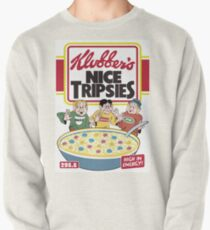 Klubbers Nice Tripsies Pullover