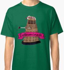 Hipster Dalek. Classic T-Shirt