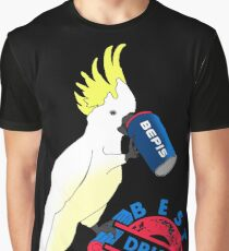 BEPIS IST BESTER DRIMK Grafik T-Shirt