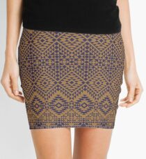 Aztec Pattern Gift That Makes The Perfect Aztec Mini Skirt, Phone Case Cover, Tablet Case, Mini Skirt