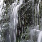 Water Curtains by Jonathan Dower