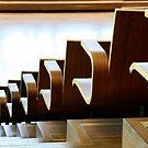 Rows by HeidiD