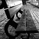 shot on iphone .. potterierei bench by badduck09
