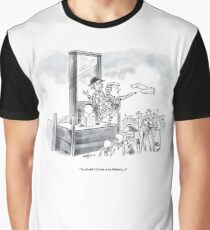 It's time, your majesty!  Graphic T-Shirt