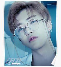 NCT DREAM GO JAEMIN Poster