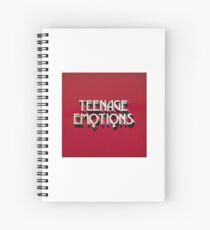 Lil Yachty - Teenage Emotions Spiral Notebook