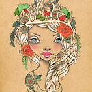 Idylewilde by LeaBarozzi