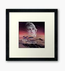 """""""WOW""""  Owen Wilson Framed Print"""
