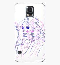 Tongue Pop/Art Case/Skin for Samsung Galaxy