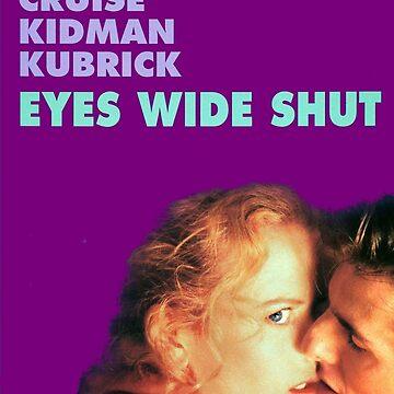 Eyes Wide Shut by svene