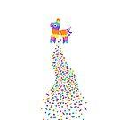 Piñata Party by RikDrawsThings