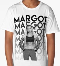 Mrs. Robbie 10 - Limited Edition Long T-Shirt