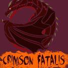 The Circular Crimson Disaster by drakenwrath