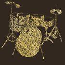 Drum by Stuart Stolzenberg