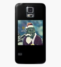 50th Anniversary Santa Gorn Design Case/Skin for Samsung Galaxy