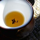 Leaf Tea by crackgerbal