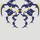 Riser Voulge by drakenwrath