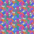 « Hippo Pond - Pop » par Hippopottermiss