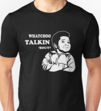 Different Stokes T-Shirt