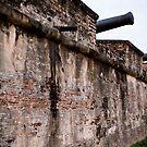 Fort Cornwalis, Georgetown, Penang by whoalse