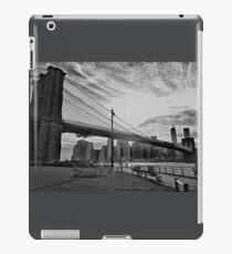 Brooklyn Bridge iPad Case/Skin