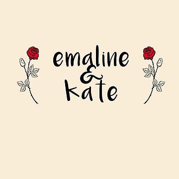 Emaline & Kate {Everything Sucks} by SophieDePablo