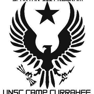 Spartan III Training Program by Slayrai