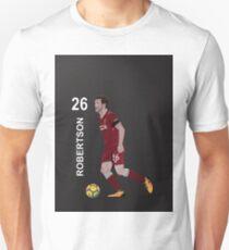 Andrew Robertson 26 - Liverpool Unisex T-Shirt