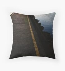 if you find the morning, save a piece for me Throw Pillow