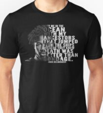 """""""Bury Me In The Ocean With My Ancestors"""" 
