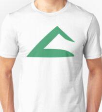 Ash Ketchum Kanto Emblem Unisex T-Shirt